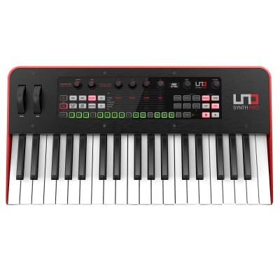 IK Multimedia UNO Synth Pro 37-Key Analog Synthesizer