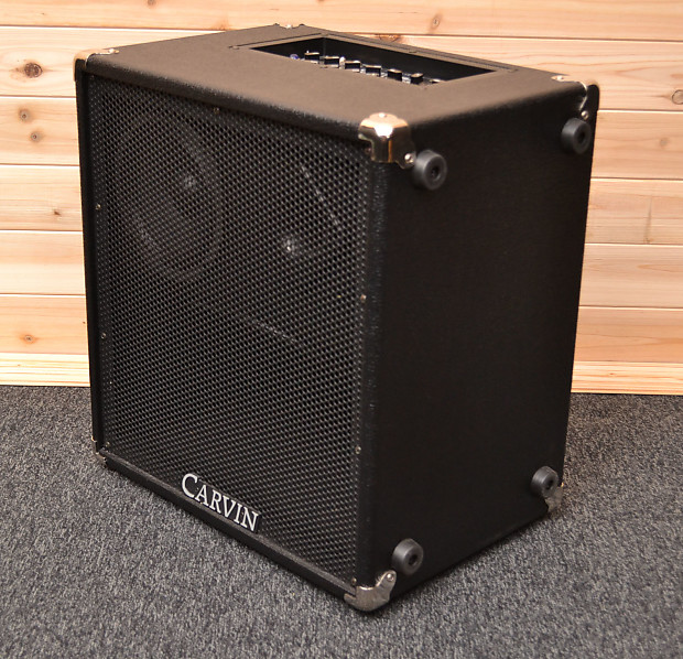 carvin mb12 250w micro bass amp amplifier combo excellent in reverb. Black Bedroom Furniture Sets. Home Design Ideas