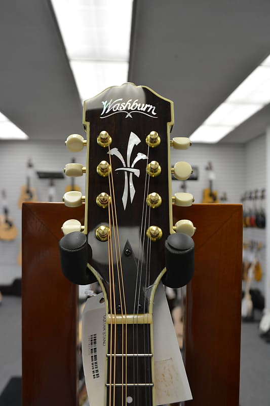 Washburn Timeless Limited Edition A-Style Mandolin
