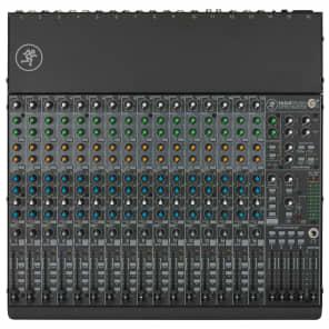 Mackie 1604VLZ4 16-channel Mixer