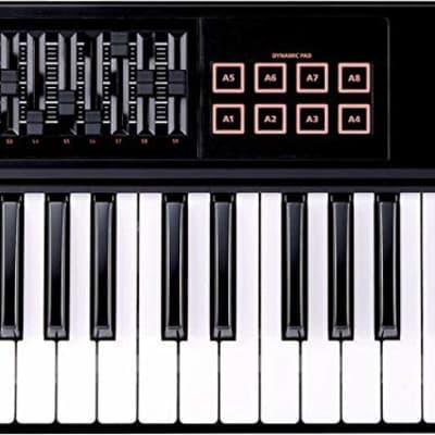 Roland A-800PRO 61-key MIDI Keyboard Controller NEW