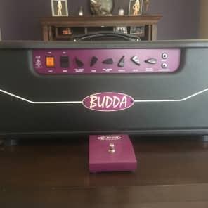 Budda Superdrive 80 Series II Guitar Head 2001 - 2009