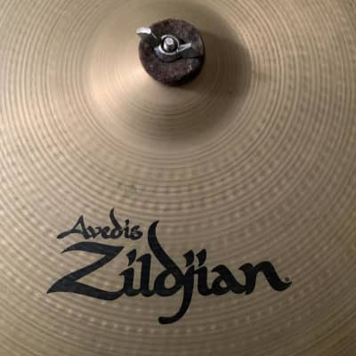 "Zildjian 16"" A Series Fast Crash Cymbal Traditional"