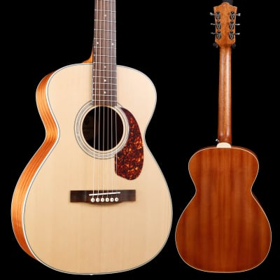 Guild M-240E Natural S/N G21900999 3lbs 14.9oz for sale