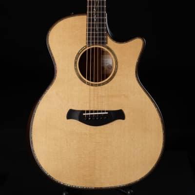 Taylor Builder's Edition K14ce Acoustic Electric Guitar for sale