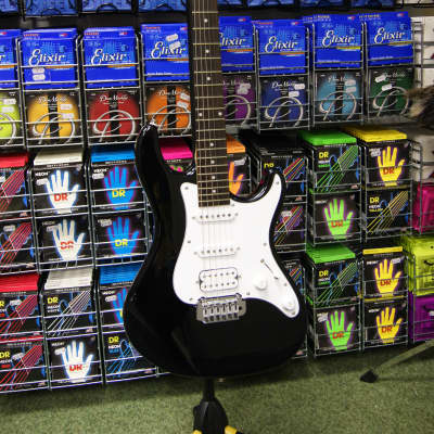 Crafter County H electric guitar made in Korea for sale