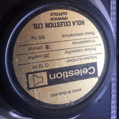 Celestion FX12-X200 - User review - Gearslutz