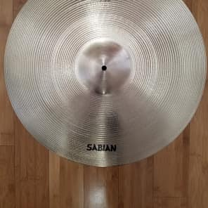 "Sabian 22"" SR2 Thin Ride Cymbal"