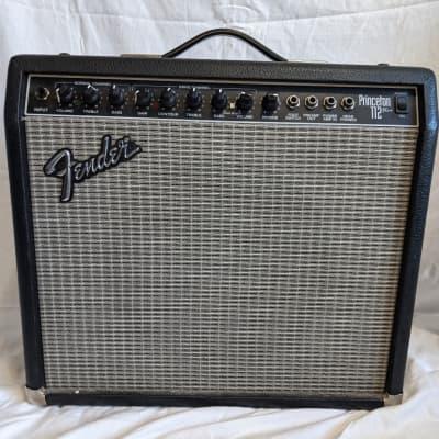 *PENDING* Fender Princeton 112 Plus 2-Channel 65-Watt 1x12