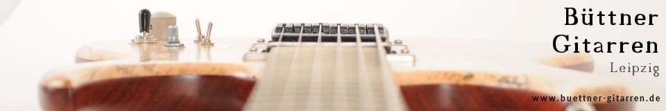 Büttner Gitarren