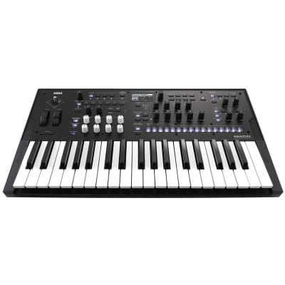 Korg Wavestate Synthesizer, B-Stock