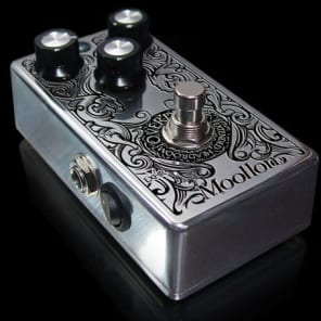 Moollon OVERDRIVE EXHR for sale
