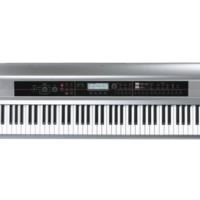 Korg Kross 88 Platinum EXDEMO