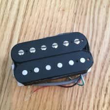 Gibson 490R 2011 Black Humbucker Pickup