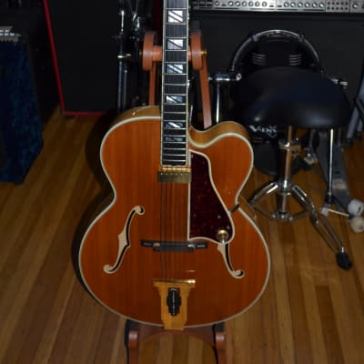 Gibson Johnny Smith 1975/6 Natural for sale