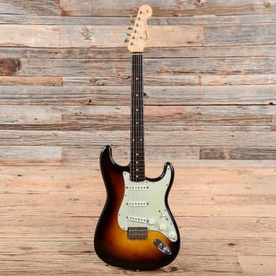 Fender Stratocaster Hardtail 1960