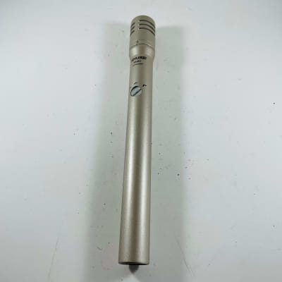 Shure SM81 Small Diaphragm Cardioid Condenser Microphone *Sustainably Shipped*