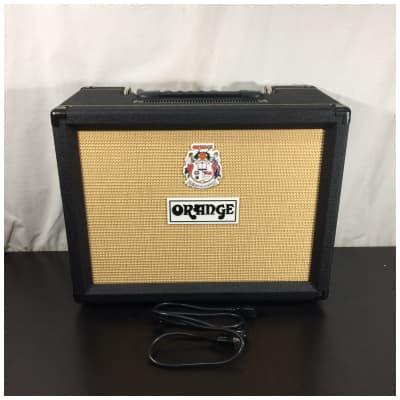 """Orange Rocker 32 2 x 10"""" Gold Label Speaker Combo Amplifier"""