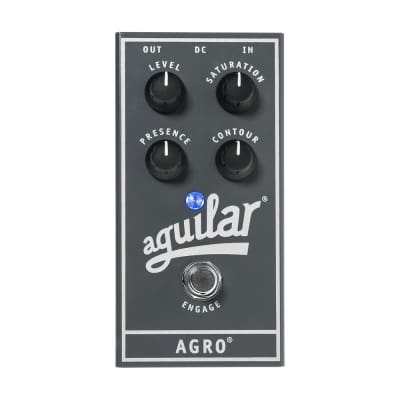 Aguilar AGRO Bass Distortion for sale