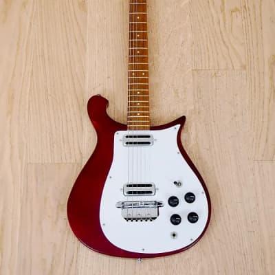 Rickenbacker 450V63