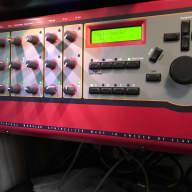 Nord Modular G1  w/ rack ears