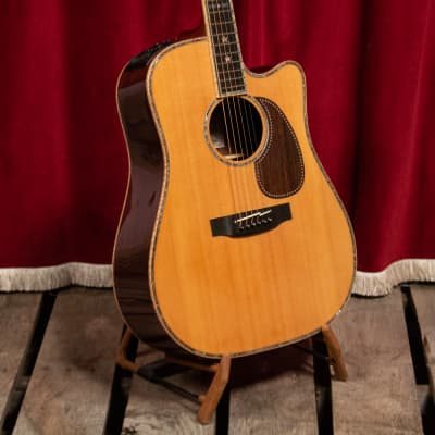 Takamine 'Grand Ole Opry' 80th Anniversary 2005 s/n #2! for sale