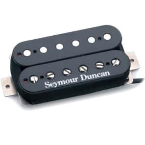 Seymour Duncan TB-16 59/Custom Hybrid Trembucker Black Cover