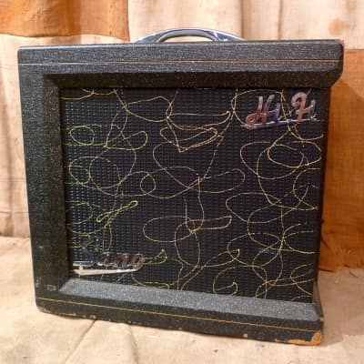 Sano Hi Quality Hi-Fi Amplifier 1950's for sale
