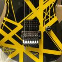 EVH Striped Series 2020 Black/Yellow (NEW READY TO SHIP)