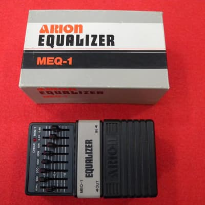 Arion  EQUALIZER MEQ 1 for sale
