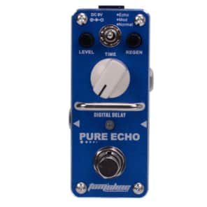 Tomsline APE-3 Pure Echo