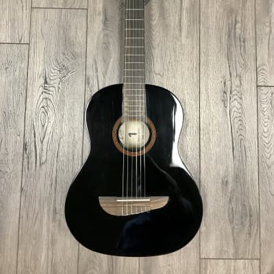Eko Spark Primo 1/2 Beginners Acoustic Guitar - Black for sale