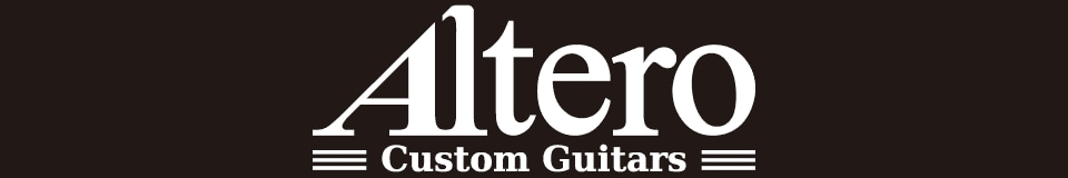 Altero Custom Guitars
