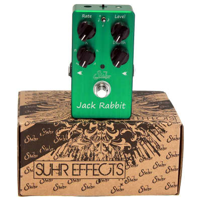 Open Box - Suhr Jack Rabbit Tremolo Pedal image