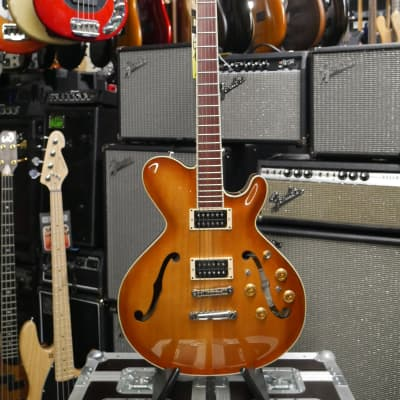 Engel 16 Jazz sunburst for sale