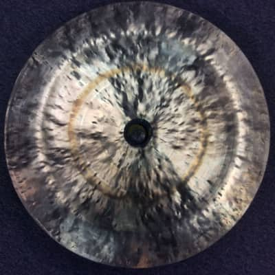 "Dream CHINA Cymbal 22"" image"
