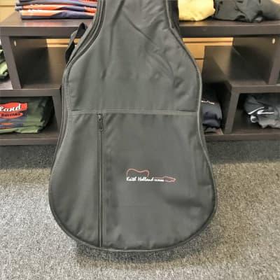 Levy's Keith Holland Branded EM20C Gig Bag for Classical Guitars