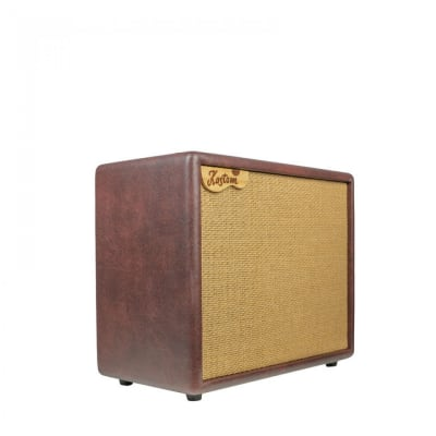 Kustom Sienna Pro 16w Acoustic Amp 1x8' with Reverb for sale