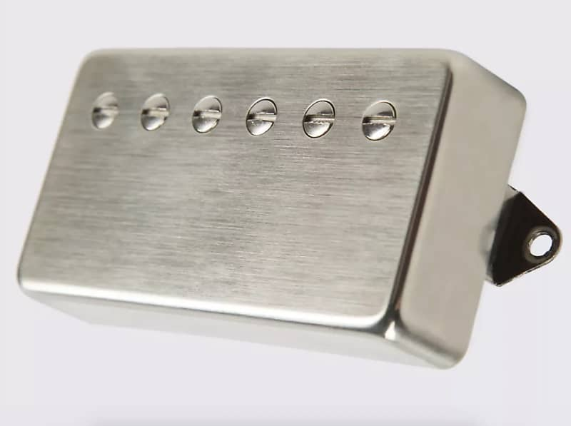 nickel Suhr SSV Single Screw Vintage Neck Humbucker