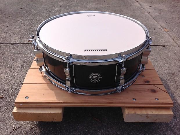 Questlove Snare Drum : ludwig questlove breakbeats snare drum 5x14 2016 black reverb ~ Vivirlamusica.com Haus und Dekorationen