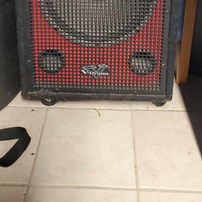 "Roland TDA-700 V-Drums 3-Channel 300-Watt 1x15"" Bi-Amp"