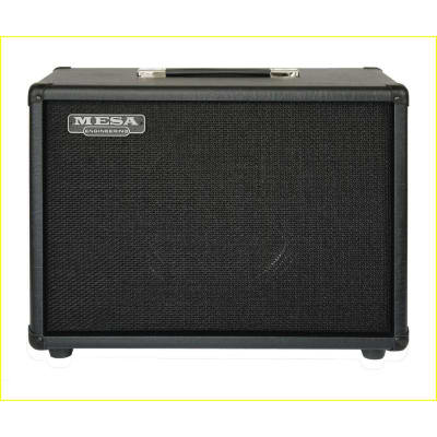 MESA BOOGIE WIDEBODY CAB 1X12 OPEN BACK for sale