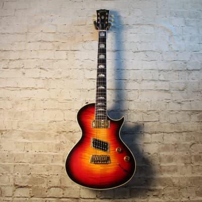 Gibson Nighthawk Custom CS-2 1992 - 1999