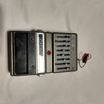 DOD FX40-B 7 Band EQ for sale