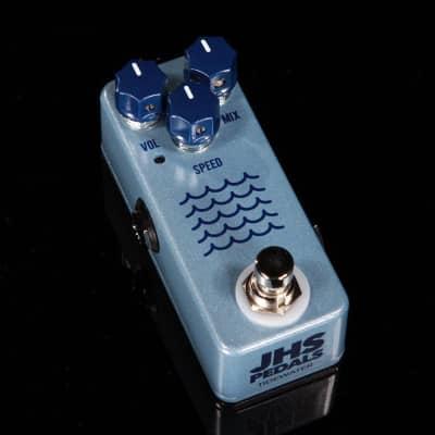 JHS Tidewater Mini Tremolo Pedal for sale