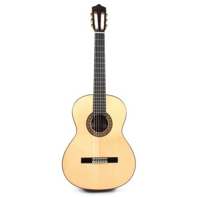 Perez 650 Abeto guitare classique for sale