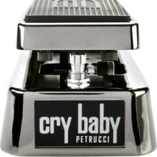 Jim Dunlop John Petrucci Signature Cry Baby Wah JP95
