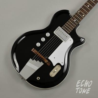 1964-68 English Electronics Tonemaster Resoglass (Black, HSC) for sale