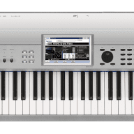 Korg Krome 88 Limited Edition Platinum