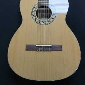 Strunal Student 3/4 Size Classical Guitar w/Solid Top for sale